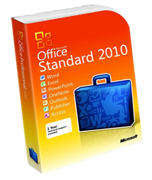Office 2010 standard Key + Download